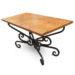 Copper Square Table Top