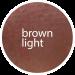 brown light